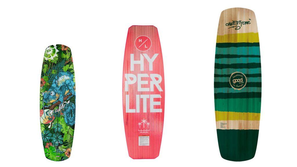 Kisebb vagy nagyobb wakeboard deszka méret? Melyik a jobb?