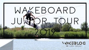 Wakeboard Junior Tour 2019 Sun City