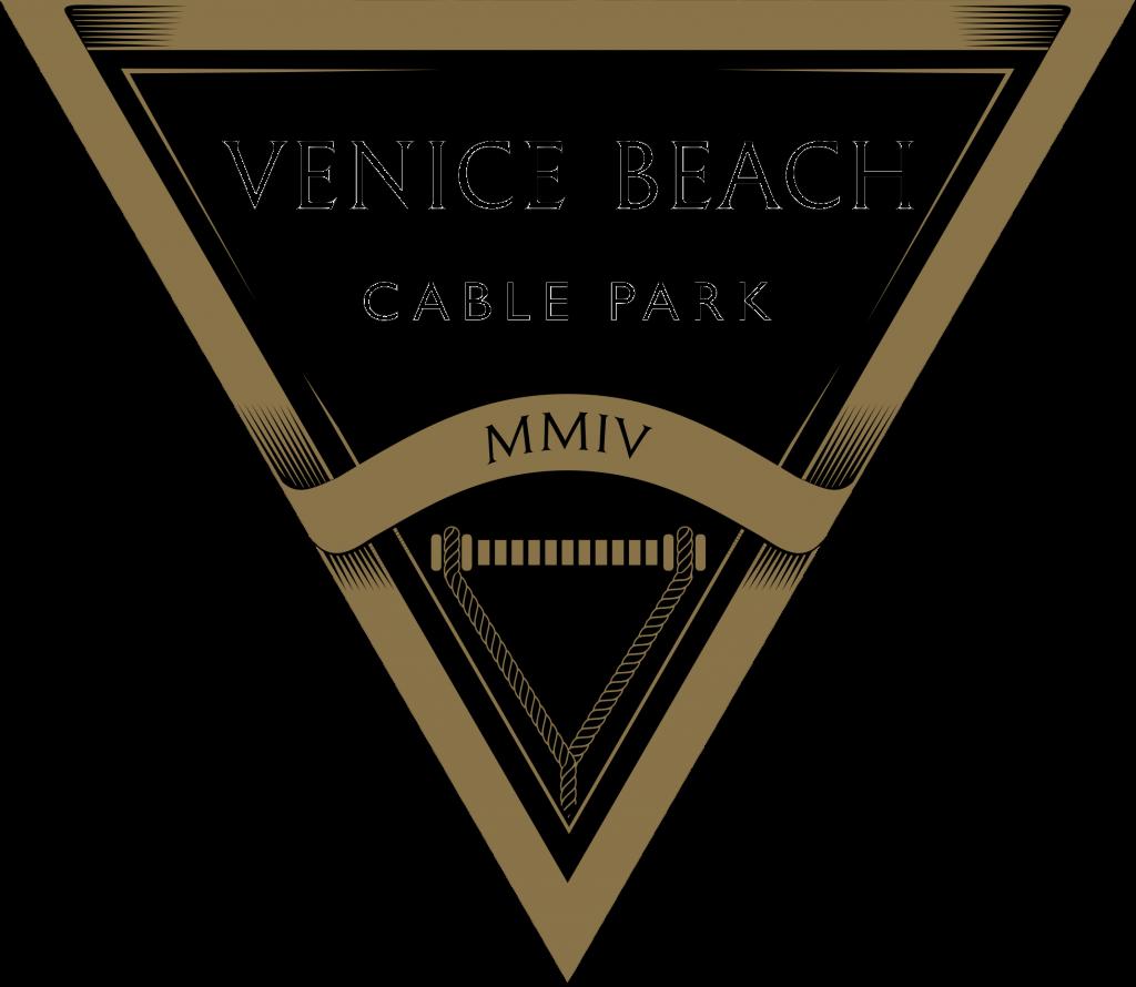 Venice Beach Cable Park logó