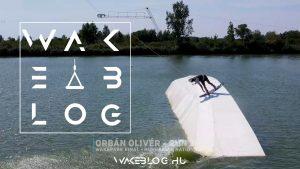 Wakeboard Magyar Bajnokság 2020